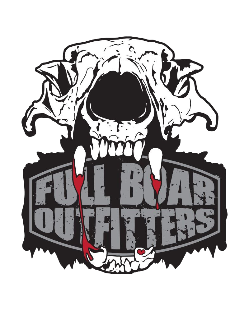 Full Boar Outfitters
